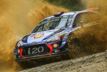 WRC: Neuville logra su cuarta victoria
