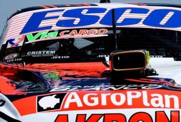 TC: Ortelli deja los motores de Laboritto