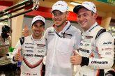 """WEC: Porsche logra la pole para su despedida y """"Pechito"""" el segundo puesto"""