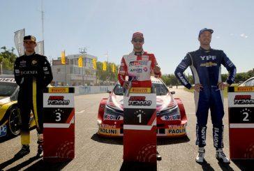 STC2000: El fin de semana fué para Rossi…Ardusso acaricia el título