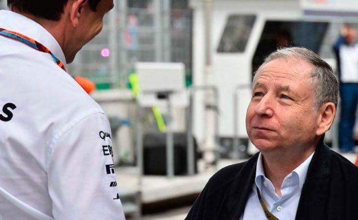 ¿La F1 y WEC unificarán los motores?