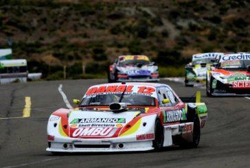 TCP: Aguirre y Vázquez ganaron las series