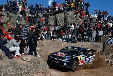 WRC: Se confirmó el recorrido del Rally Argentina