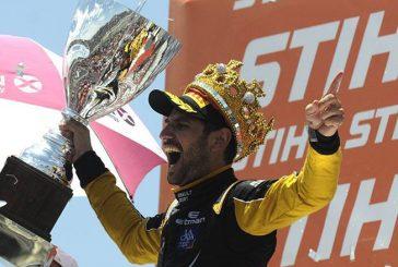 STC2000: Ardusso le dió nuevamente la gloria a Renault