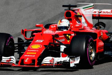 Fórmula 1: Ferrari no presentará grandes modificaciones