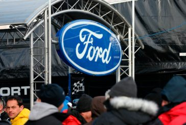 WRC: El regreso de Ford al WRC 2018