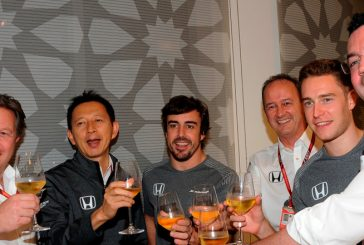 """Fórmula 1: """"Fue un alivio romper con McLaren"""", declararon desde Honda"""