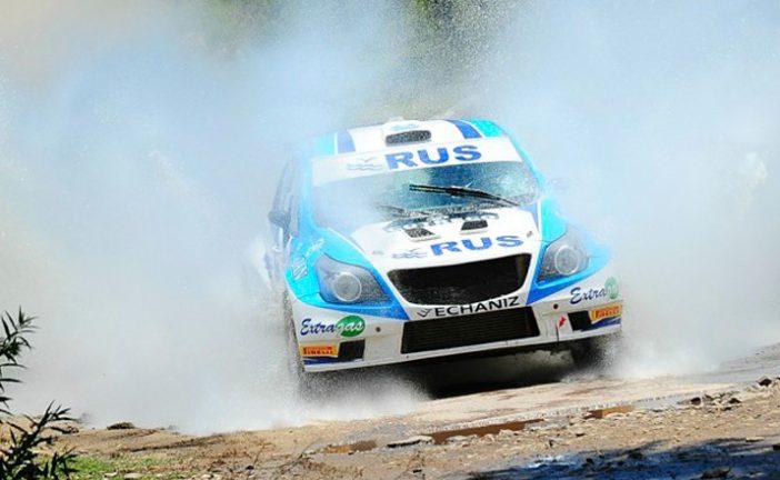 Rally Argentino: Ligato nuevamente campeón