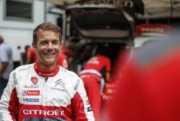 WRC: El retorno de Sébastien Loeb es un hecho