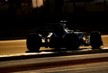 Fórmula 1: Alfa Romeo Sauber desvela su alineación y decoración para 2018