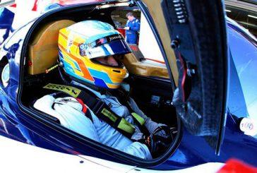 Daytona: Alonso se prepara para la competencia