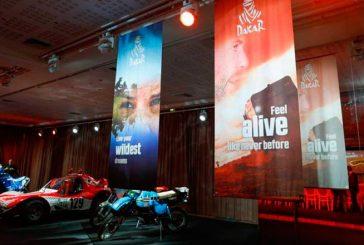 Rally Dakar: Ya está todo listo