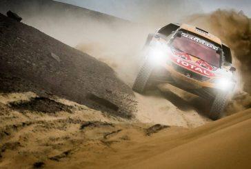 Rally Dakar: Villagra se mete en el podio en la Etapa 2 – Pisco/Pisco