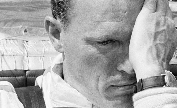 Falleció Dan Gurney, una de las leyendas del automovilismo