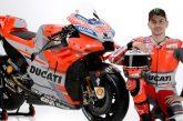 MotoGP: Ducati inauguró la temporada con la presentación de la Demosedici GP18