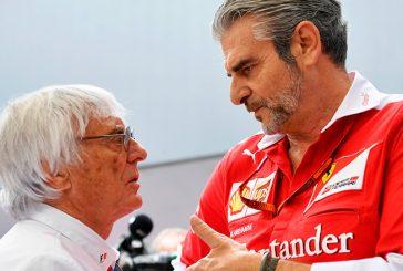 """Fórmula 1: """"Ferrari puede vivir sin la F1, pero no al revés"""""""