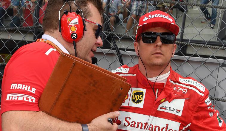 Fórmula 1: Ferrari pierde a su ingeniero para 2018