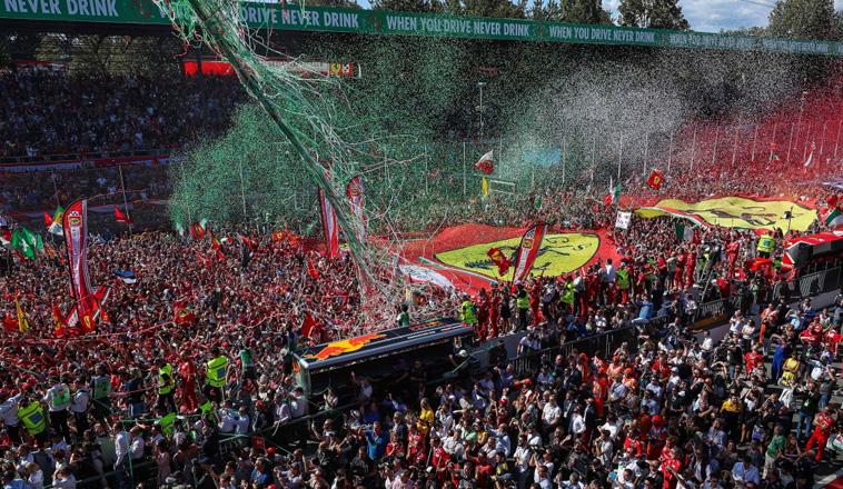 Fórmula 1: Monza pone en duda su continuidad en el calendario