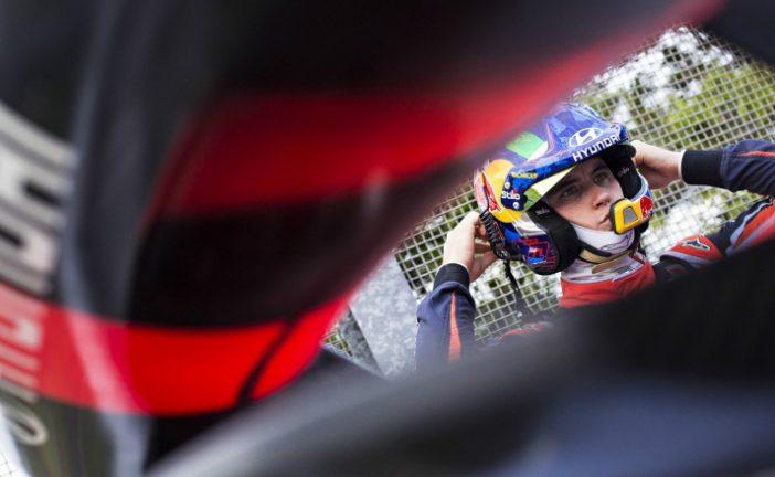 WRC: Neuville ganó el Shakedown en Monte Carlo