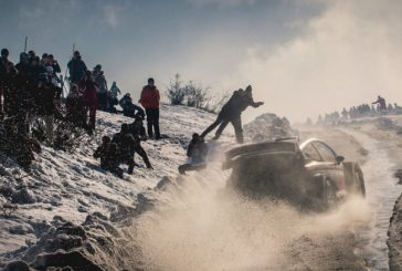 WRC: Ogier resiste en Monte Carlo