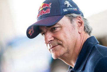 Rally Dakar: Penalizaron a Carlos Sainz