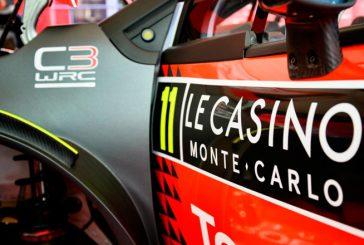 WRC: Arranca el Mundial de Rally en Monte Carlo