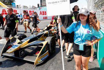 Fórmula 1: Los niños sustituirán a las 'GRID GIRLS'