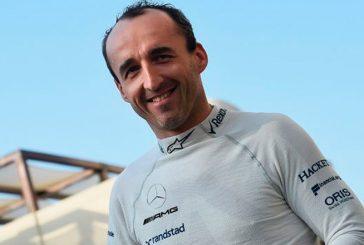 Fórmula 1: Kubica pide a los medios que dejen de hablar de sus limitaciones físicas