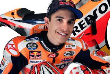 MotoGP: Márquez renovó con Honda hasta el 2020