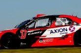 TRV6: Rossi venció en Paraná