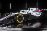 Fórmula 1: Así es el FW41, el arma de Grove para la temporada 2018