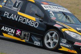 STC2000: Ardusso mostró la chapa de campeón