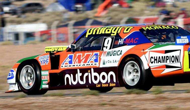 TC: Castellano ganó en Neuquén y hay polémica con Ortelli