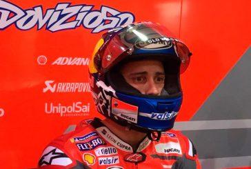 MotoGP: Ducati y Suzuki abren la senda en Qatar