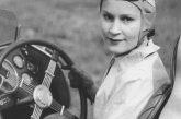 La primera mujer piloto de la historia: Genevra Delphine Mudge