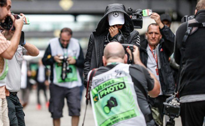"""Fórmula 1: """"Quiero que Vettel esté en su mejor nivel, así la derrota será más dolorosa"""", declaró Hamilton"""