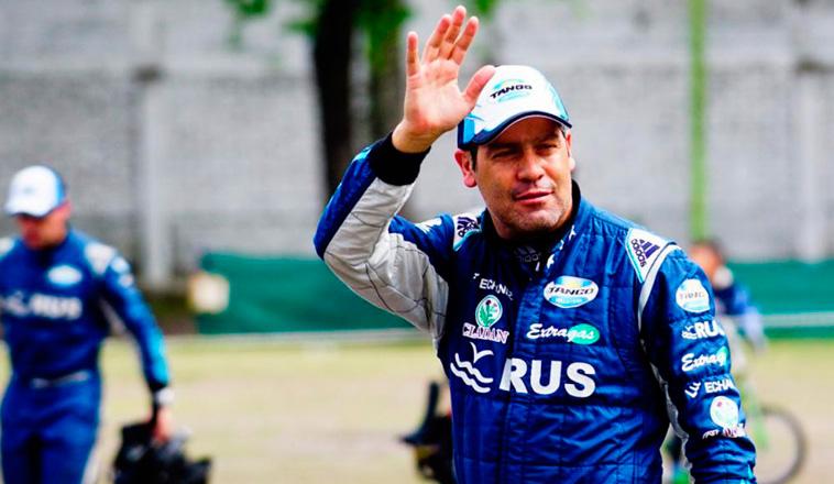 "Rally Argentino: Por problemas de salud, Ligato dice ""adiós"""