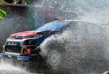 WRC: Loeb resiste la remontada de Sordo