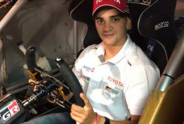 STC2000: Toyota tiene un nuevo piloto: Manuel Luque