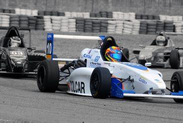 F2.0: La segunda fué para Moscardini