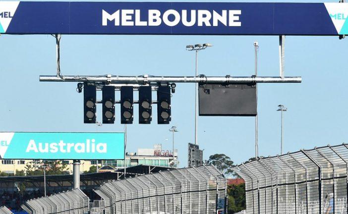 Fórmula 1: La FIA cambia la posición del semáforo para evitar problemas con el Halo
