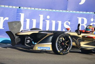 "Fórmula E: Vergne ganó en Punta del Este; ""Pechito"" octavo"
