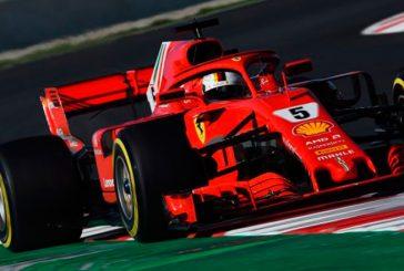 Fórmula 1: Vettel y Ferrari se colocan al frente; desastre en McLaren
