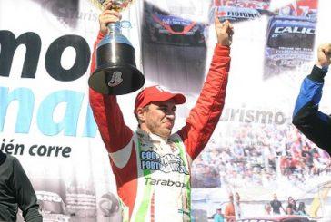 TN C3: El campeón fue contundente en La Pampa