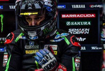 MotoGP: Zarco cierra el test como líder en Qatar