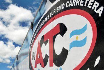 TC: Hallanaron la ACTC