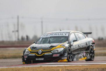 STC2000: Ardusso aprovechó la pelea entre Canapino y Rossi