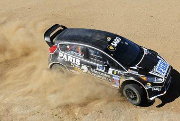 Rally Argentino: Después de tres años, Baldoni vuelve a la gloria