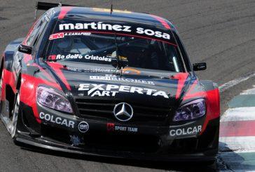 TRV6: En la última vuelta Canapino se encontró con la victoria