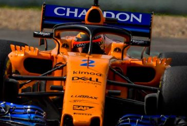Fórmula 1: Tim Goss, destituido como director técnico de McLaren